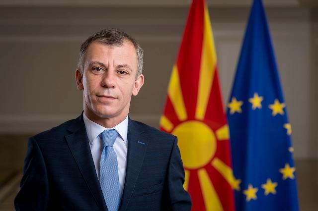 Адеми: Свесни сме за придизвиците со кои се соочуваме околу сочувувањето на статусот на охридскиот регион во УНЕСКО